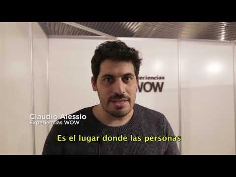 "<h3 class=""list-group-item-title"">¡Más de 8.000 personas disfrutaron de Virtuality Buenos Aires!</h3>"