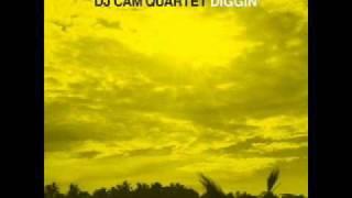 DJ Cam Quartet - Nebulosa - 2009