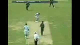It Was Not The First Time Shane Watson Fell Victim To A Pakistan Fast Bowler. Heres Shoaib With 153 Kph