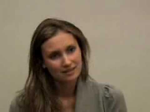 Sophia Parra  April audition