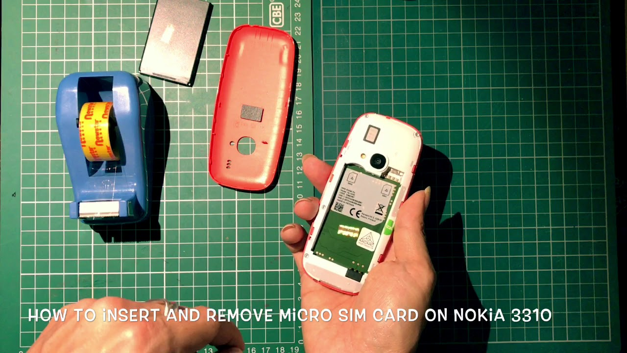 how to take out sim card from iphone 4 how to insert and remove micro sim card on nokia 3310 1510