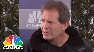PayPal CEO Dan Schulman: We're Seeing A Massive Move Towards Mobile Payments | CNBC