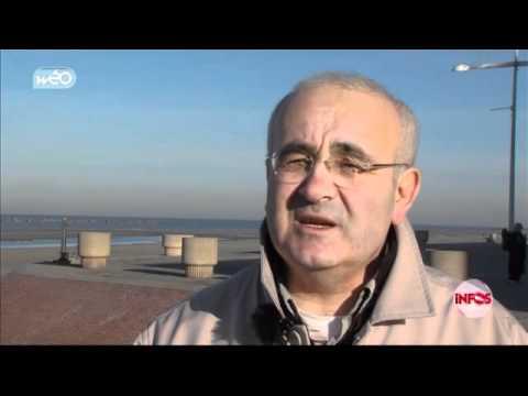 Dunkerque pour l'éolien offshore