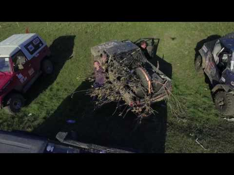 Off Road  Anenii Noi 2017 Moldova ( 3 ) After-Party