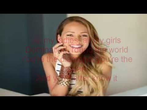 Crazy Beautiful Skylar Stecker Lyrics