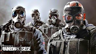 Let's Play Rainbow Six Siege Ranked [#1] - IT BEGINS! (Ps4/Xbox One Stream Gameplay HD)