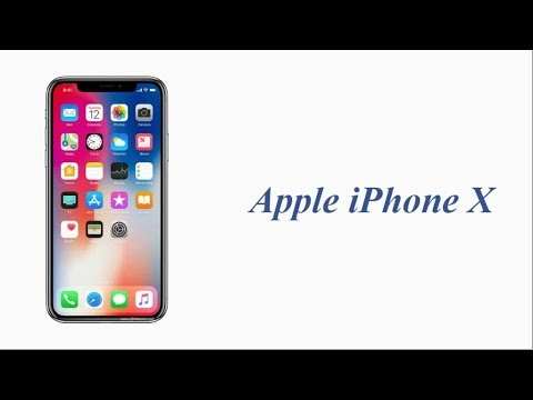 Apple iPhone X - Specs, Features, Review, News, Price | Tech Master