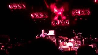 Phil liver donor rap Furthur 12-30-2010