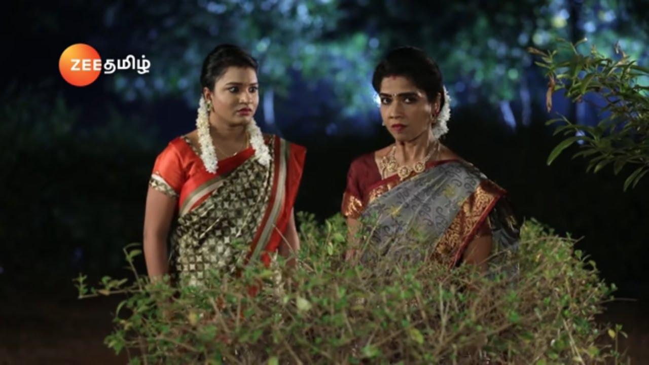 Sembaruthi  Ep 386 Jan 29, 2019  Best Scene   Zee Tamil