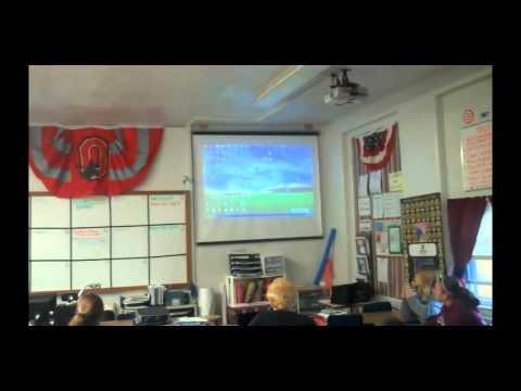 Northridge teachers Visit Urbana Junior High School.mp4