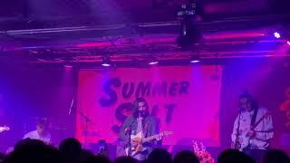 Summer Salt - Speaking Sonar (Live) 2/14/20