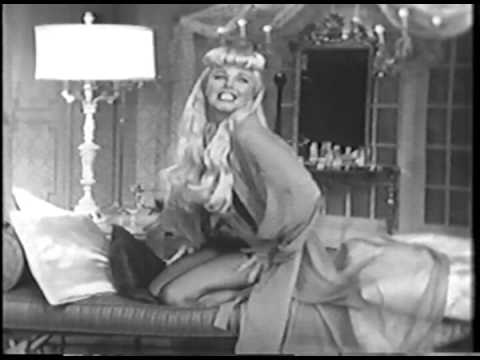 Ginger Rogers - The SAllen Show