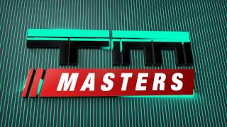 TrackMania Masters 2017 & Sponsor Intro (Requested)