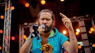 Łąki Łan - Wielki Edek #Woodstock2017