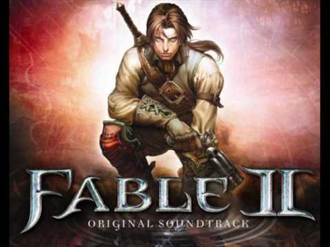 Fable 2 Music - Bower Lake, Autumn