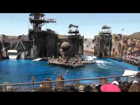 Waterworld 2