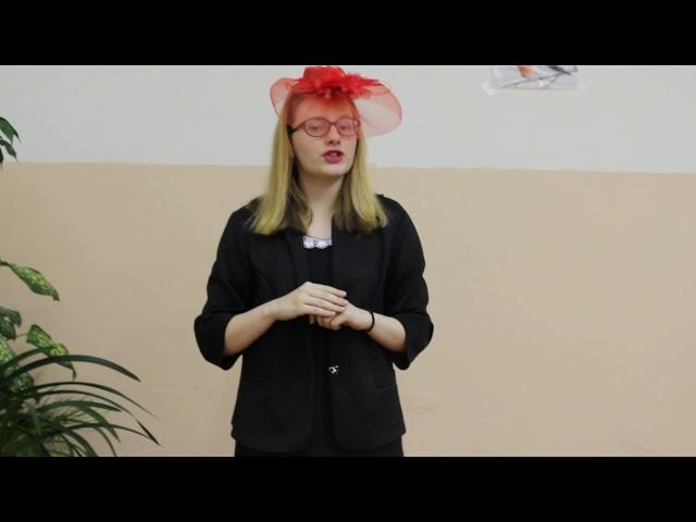 Изображение предпросмотра прочтения – ЕкатеринаПопова читает произведение «В Париже» М.И.Цветаевой