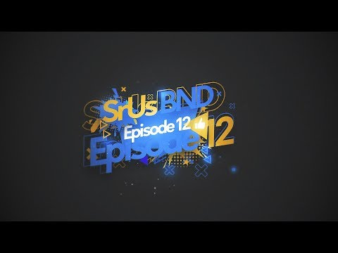 "SrUs BND: ""BENEDICTION ""Episode 12 by Knd"