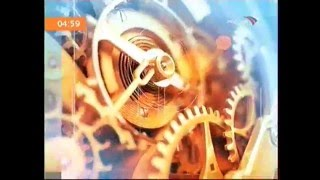 Рестарт эфира и Начало программы Доброе утро Россия! и Вести (Россия, 13 10 2005)
