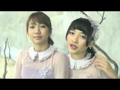 Behind The Scene JKT48 - Kaze Wa Fuiteiru