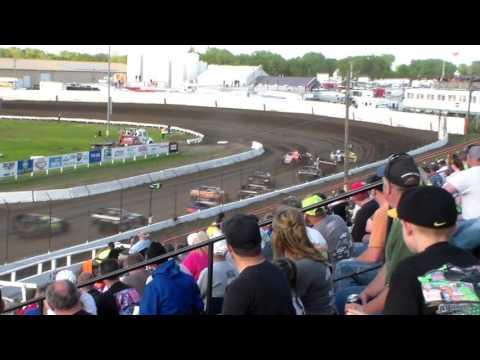 Sport Mod Lcq 2 @ Farley Speedway 05/13/17