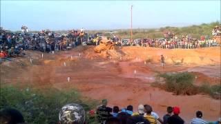 Rusti Track Casa de Piedras Dabajuro Falcon 2013