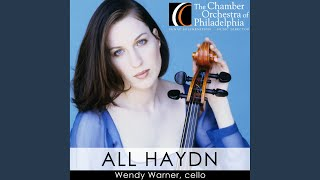 Cello Concerto No. 2 in D Major, Op. 101, Hob. VIIb:2: I. Allegro moderato
