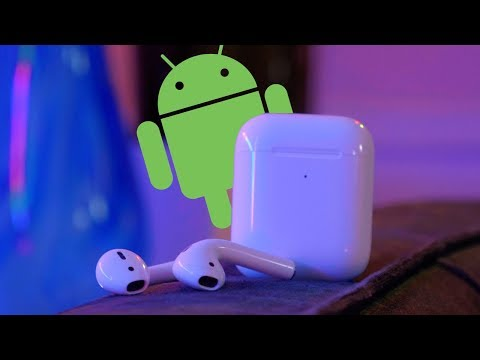 AirPods 2 Review For Android // Better Than You'd Expect!!