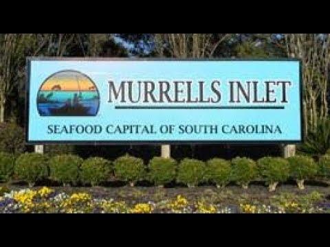 Visit Murrells Inlet & Garden City Beach, SC!