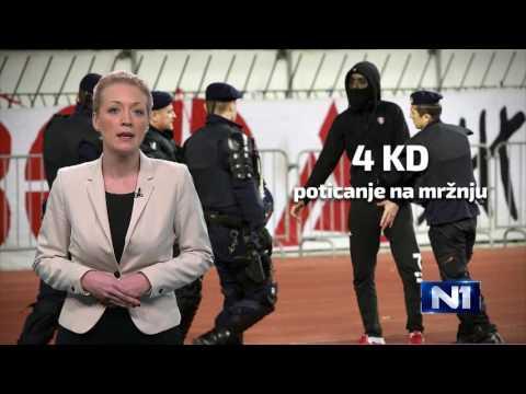 Dnevnik u 18 /Zagreb/ 19.3.2017.