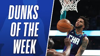 TOP DUNKS From the Week! | Week 16