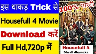 Download Housefull 4 movie in hd