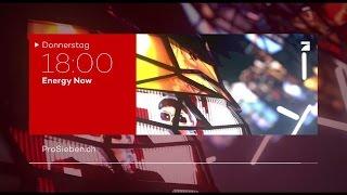 Energy NOW: S04 E05 Trailer   Backstage bei Pegasus