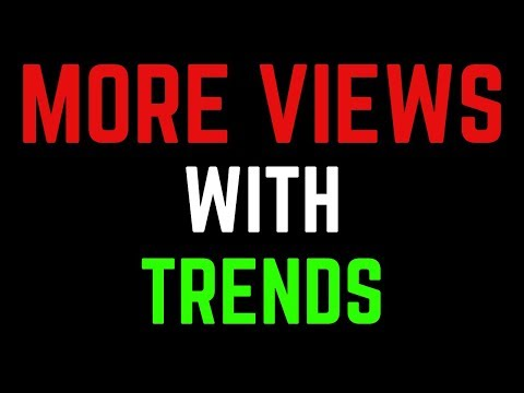 How To Find Trending Topics For Your YouTube Videos 2019