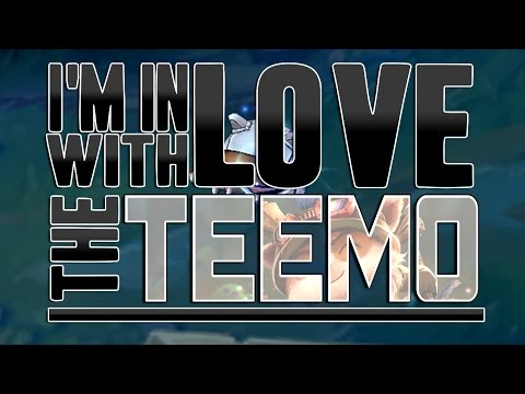 Instalok - In Love With Teemo (O.T. Genasis - CoCo PARODY)