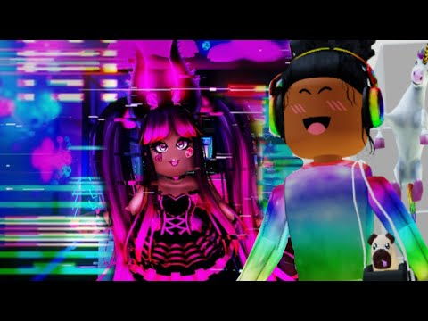 Ramona Flowers Roblox A Ha Take On Me Official 4k Music Video Youtube