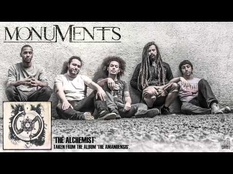Клип Monuments - The Alchemist