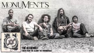 MONUMENTS - The Alchemist (Album Track)