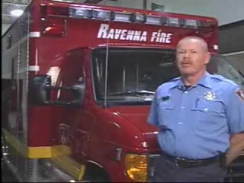 Ravenna Fire Department — Northeast Ohio Times