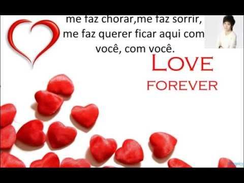 Tina Jittaleela - Forever Love (Legendado)