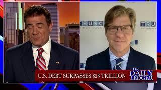 Economist Thomas Landstreet on Trade & the Debt Crisis