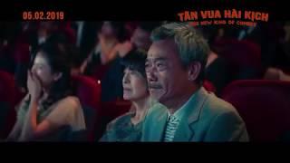 TÂN VUA HÀI KỊCH | OFFICIAL TRAILER | PHIM TẾT 2019 LOTTE CINEMA