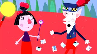 Ben and Holly's Little Kingdom | Judicial Jam | Kids Videos