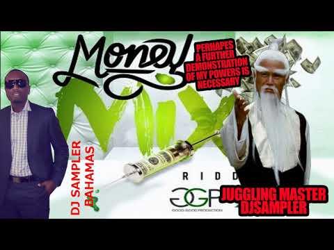 2017 Dancehall Riddim - Money Mix Riddim 2017 - Kartel - Poco Man Skank  -  MASICKA - 10 OUTTA 10