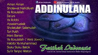 Download lagu Addinulana Yarosulallah Fersi jawa habibi ya muhammad MP3