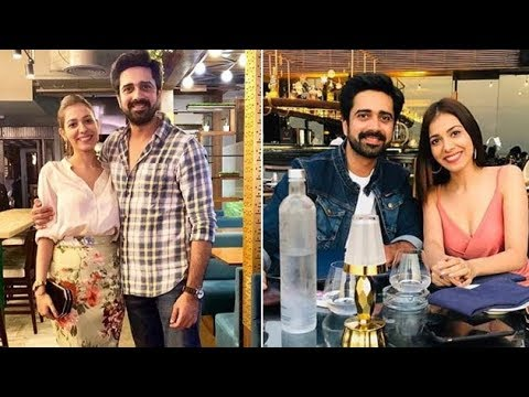 TV Actor Avinash Sachdev Finds New Love Again After His DIVORCE