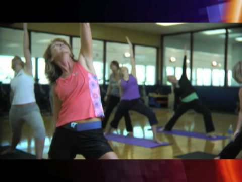 ACE Group Fitness Instructor Certification - YouTube