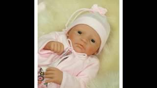Adorable Newborn Babies - Miaculti Dolls Review Part 2