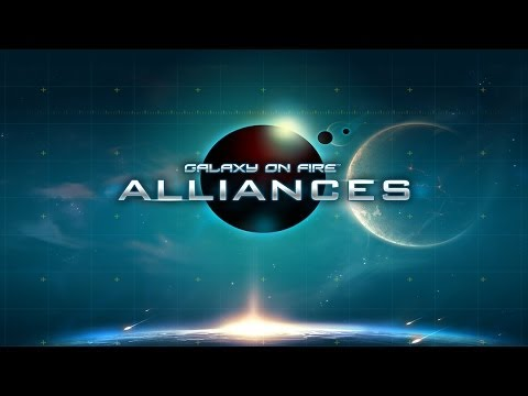 Galaxy on Fire™ - Alliances - Universal - HD (Sneak Peek) Gameplay Trailer