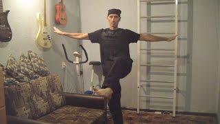 Китайская разминка – универсальная суставная гимнастика